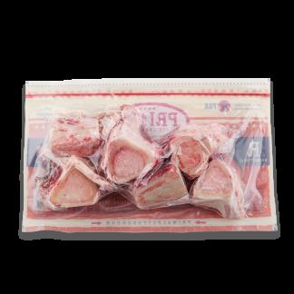 Raw Frozen Chews